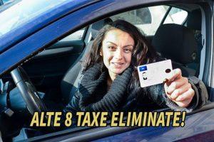 8 taxe eliminate