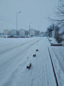 Alba Iulia, cartier Tolstoi