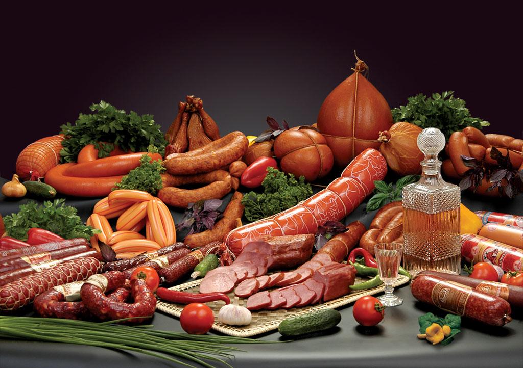Фото мясо реклама