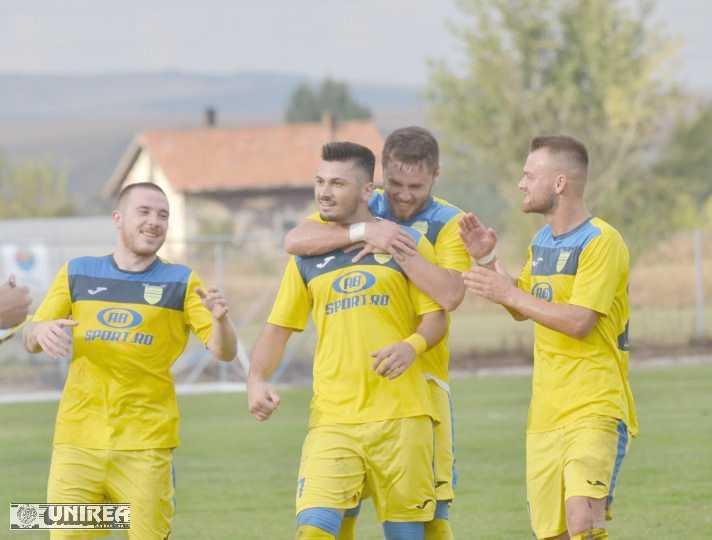 CS Hunedoara – Industria Galda de Jos 1-1 (1-1) | Trupa lui Paul Ciucă – regina remizelor în jocurile de verificare