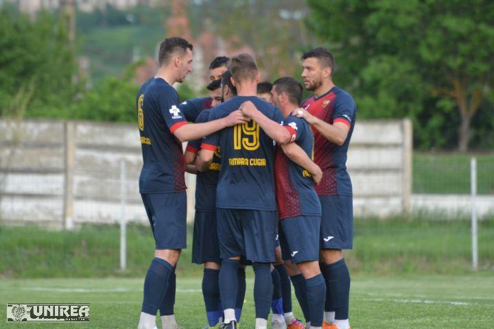 În Cupa României, CSO Cugir – Viitorul Șelimbăr 3-4 (2-2) | Gruparea de sub Drăgana pierde după aproape un an!