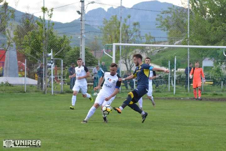 În Cupa României, astăzi, Industria Galda – Unirea Alba Iulia, sub amenințarea COVID-19!