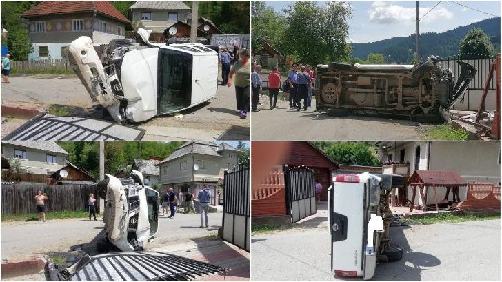 FOTO| Pedeapsă blândă pentru șoferul din Alba care a ucis o fetiță de 13 ani cu mașina. Ce au decis magistrații