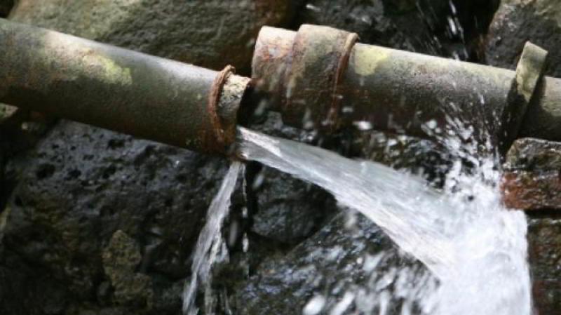 Extinderea rețelei de apă potabilă cu branșamente, în localitatea Ighiu, undă verde din partea APM Alba