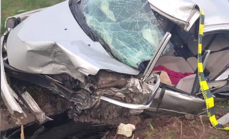 Weekend negru pe șoselele din România: Trei accidente mortale din cauza vitezei, neatenției sau ignoranței