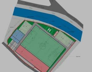baza sportiva Campeni