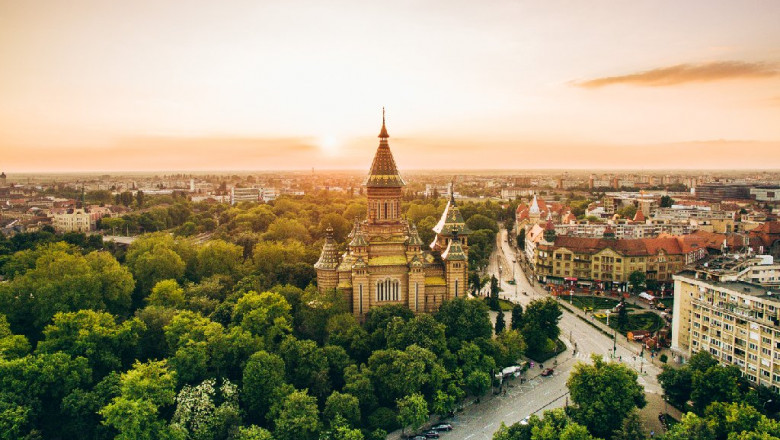 Primul oraș mare din România în care se introduce carantina de noapte. Se închid restaurantele, cafenelele și sălile de fitness